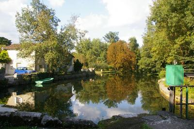 Visite Libre Du Moulin à Javrezac