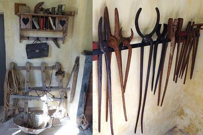 Visite Libre Du Moulin De Rainville Et De Son élément De Forge à Longny au Perche