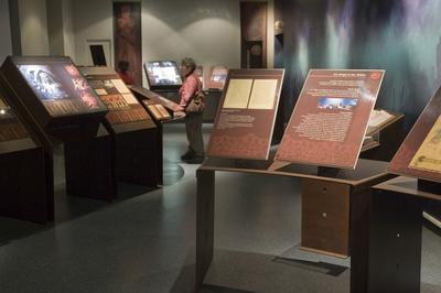 Visite Libre Du Musée à Mazamet