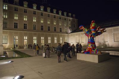 Visite Libre Du Musée à Angers
