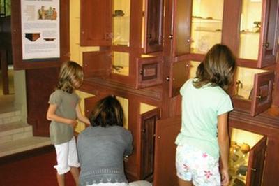 Visite Libre Du Musée à Izernore