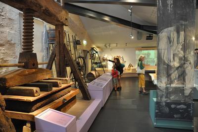 Visite Libre Du Musée à Saint Pierre d'Oleron