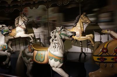 Visite Libre Du Musée à Chantilly