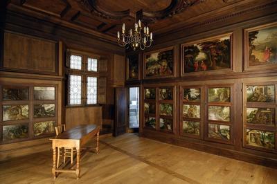Visite Libre Du Musée Et De L'exposition Zoom Sur La Nécropole Romaine - Vannes
