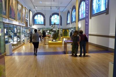 Visite Libre Du Musée Et De Ses Collections à Vienne