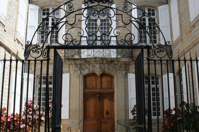 Visite Libre Du Musée à Millau