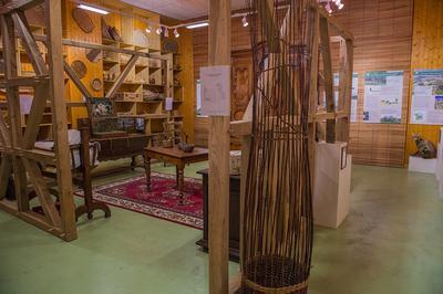 Visite Libre Du Musée à Saint Martin en Bresse