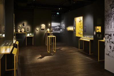 Visite Libre Du Musée à Saint Pierre