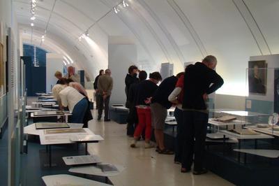 Visite Libre Du Musée à Saint Martin de Re