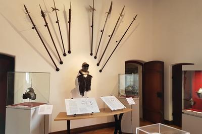 Visite Libre Du Muséehistorique de Haguenau