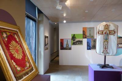 Visite Libre Du Musée Auguste Grasset Et De L'exposition Du Sacré-coeur Au Bitouna à Varzy