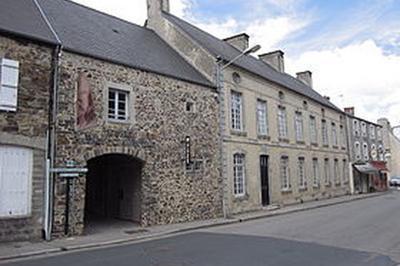 Visite Libre Du Musée Barbey D'aurevilly à Saint Sauveur le Vicomte