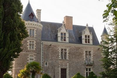 Visite Libre Du Musée-château à Villeveque