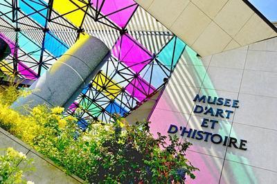 Visite Libre Du Musée D'art Et D'histoire à Cholet