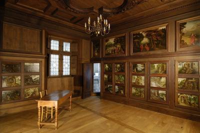 Visite Libre Du Musée D'histoire Et D'archéologie - Château Gaillard à Vannes