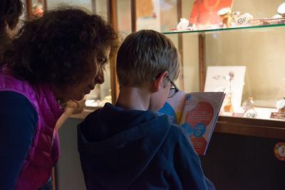 Visite Libre Du Musée De L'horlogerie Et Du Décolletage à Cluses