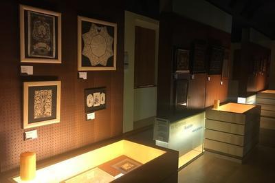 Visite Libre Du Musée De L'image Populaire à Pfaffenhoffen