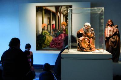 Visite Libre Du Musée De L'oeuvre Notre-dame à Strasbourg