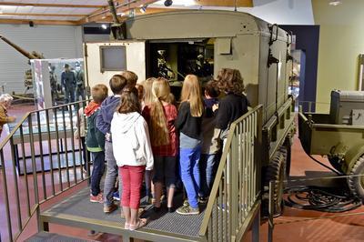 Visite Libre Du Musée De La Bataille De Normandie à Bayeux