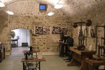 Visite Libre Du Musée De La Ganterie Grenobloise à Grenoble
