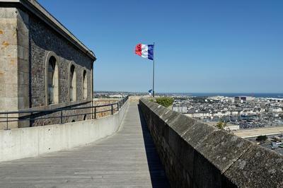Visite Libre Du Musée De La Libération à Cherbourg