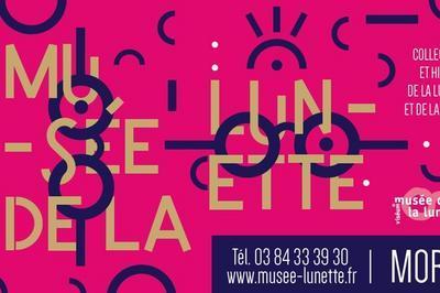 Visite Libre Du Musée De La Lunette à Morez