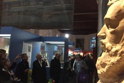 Visite Libre Du Musée De La Marine à Honfleur