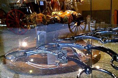 Visite Libre Du Musée De La Voiture À Cheval à Bourg