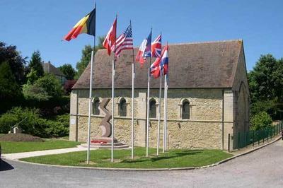 Visite Libre Du Musée De Tilly-sur-seulles à Tilly sur Seulles