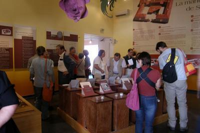 Visite Libre Du Musée Départemental De La Faïence Et Des Arts De La Table à Samadet