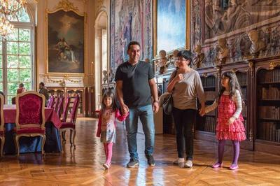 Visite Libre Du Musée Des Arts Décoratifs à Strasbourg