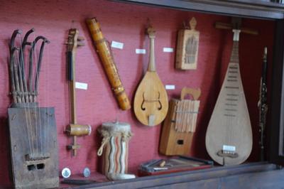 Visite Libre Du Musée Des Instruments De Musique à L'Aigle