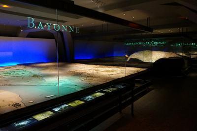 Visite gratuite Du Musée Des Plans-reliefs - Journées du Patrimoine 2019 à Paris 7ème