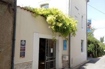 Visite Libre Du Musée Et De Ses Réserves à Septfonds
