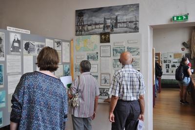 Visite Libre Du Musée Et Portes-ouvertes Des Associations à Tarbes