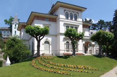 Visite Libre Du Musée Faure. à Aix les Bains