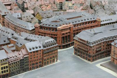 Visite Libre Du Musée Historique à Strasbourg