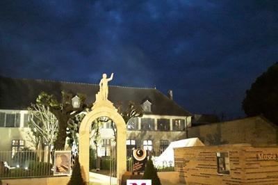 Visite Libre Du Musée Napoléon à Brienne le Chateau