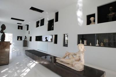 Visite Libre Du Musée Paul Belmondo à Boulogne Billancourt
