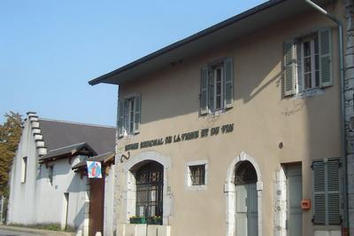 Visite Libre Du Musée Régional De La Vigne Et Du Vin. à Montmelian