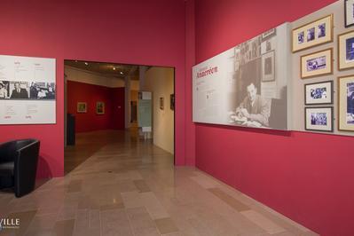 Visite Libre Du Musée Richard Anacréon, Une Collection à Découvrir à Granville