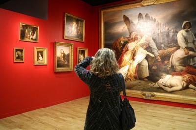 Visite Libre Du Musée Thomas Henry à Cherbourg