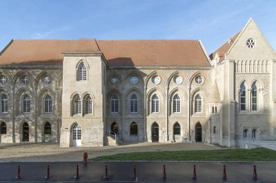 Visite Libre Du Palais Ducal - Artothèque à Caen