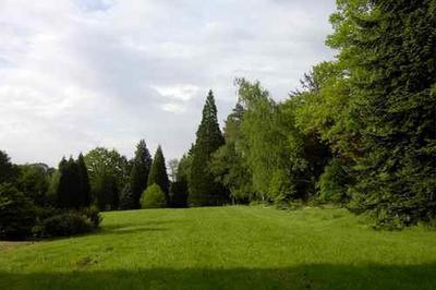 Visite Libre Du Parc à Saint Pierre de Fursac