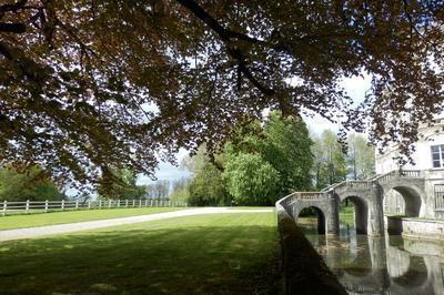Visite Libre Du Parc à Colembert