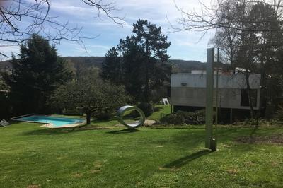 Visite Libre Du Parc De Sculptures à Saint Remy les Chevreuse