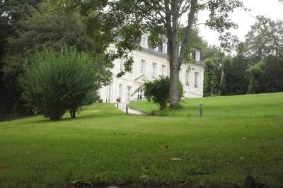 Visite Libre Du Parc Du Château à Menil Hubert en Exmes