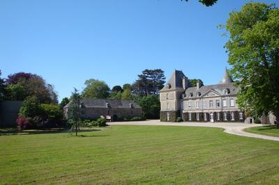 Visite Libre Du Parc Du Château Alexis De Tocqueville