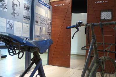 Visite Libre Du Parcours Permanent Du Musée à Le Teil