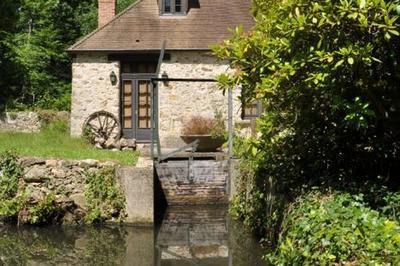 Visite Libre Du Petit Moulin à Cernay la Ville